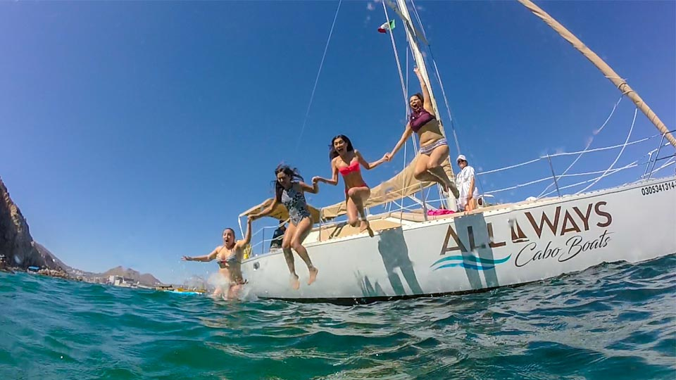 cabo boats tours